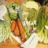 大地を守る会の野菜セット