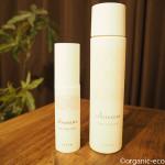 保湿効果の高い化粧水「ウブスナ」