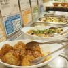 「オーガニックハウス 赤坂アークヒルズ店」でランチをしました