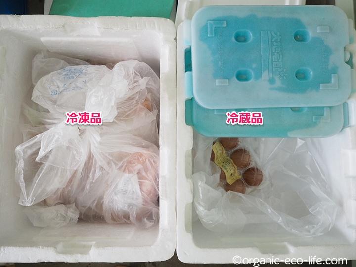 冷凍・冷蔵品