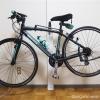 ビアンキのクロスバイク「CAMALEONTE 1」が届きました【自転車ラックDIY③】