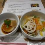 WACCA池袋で池田陽子さんの「秋のゆる薬膳。セミナー」に参加しました