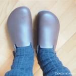 ビルケンシュトックのサンダル「フィラデルフィア」を買いました【冷えとり靴】