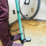 DIYで作った自転車ラックの使い心地【レビュー】
