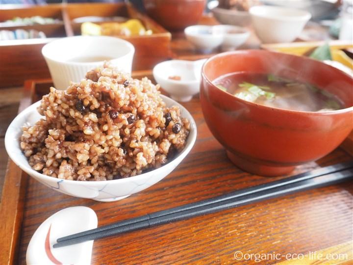 長岡式酵素玄米