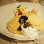池袋のヴィーガンレストラン「AIN SOPH.soar(アインソフソア)」のコースランチ