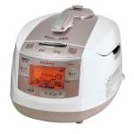 発芽玄米の酵素玄米が炊ける炊飯器「CUCKOO New圧力名人」