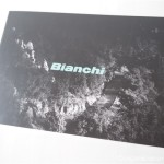 ビアンキ・コンセプトストアで「Bianchi 2016カタログ(冊子)」をゲットしました