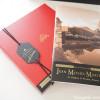 「ジャン=ミッシェル・モルトロー」のオーガニックチョコレート