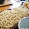 たまプラーザの「手打そば 風來蕎」で無農薬有機栽培の挽きたて蕎麦を食べました