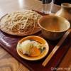 浅草「並木藪蕎麦」でざるそばを食べました