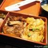 【前橋】上州御用鳥めし弁当が有名な「登利平」で鳥めしを食べました