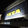 平日の夜のIKEAで「BOLMENトイレブラシ」と「BEKVÄM ステップスツール」を買いました