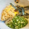 【上井草】「二八そば 活魚 丸嶋」の納豆そばが私好みで気に入りました♪
