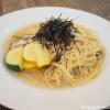 巣鴨の「お野菜パスタ&カフェ curu curu」で旬の野菜をたっぷり使ったパスタを食べました