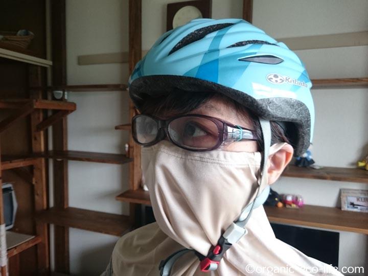 サイクリング仕様