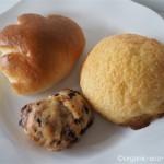 新所沢の「ブーランジェリー キシモト(Boulangerie Kishimoto)」はどのパンもおいしかったです!