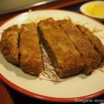 【中野ブロードウェイ】の「香林坊」で肉や魚を使わない中華料理を食べました