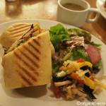 「チャヤマクロビ 日比谷シャンテ店」で おいしいマクロビランチを食べました
