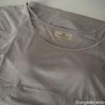 シルクふぁみりぃで「シルクカップ付きフレンチ袖」を買いました