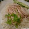 目白のタイ料理店「プァンタイ」で美味しいカオマンガイを食べました