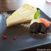 【加須市】「食堂カフェLaugh(ラフ)」の絶品チーズタルト