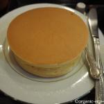 【大泉学園】ふわふわでおいしい「甘味処 華樓(がろ)」のホットケーキとかき氷