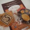 朝食にもぴったりな糖質オフスコーン専門店「サルティンボッカ」のスコーン