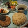 【八坂】マクロビオティックのイタリアンレストラン「Natural Rico」で有機玄米菜食のランチ
