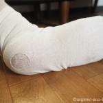 絹の冷えとり靴下が7枚破れました【冷えとり健康法】