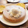 江古田の「WILD NATURE(ワイルドネイチャー)」でパンケーキを食べました