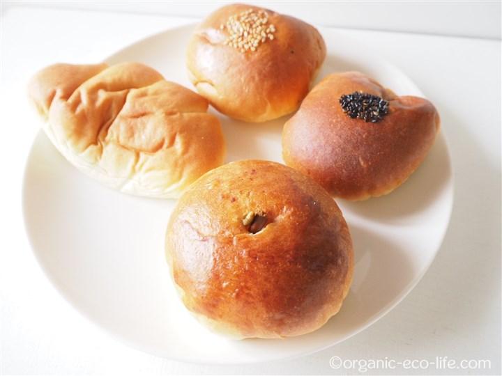 喜福堂のパン