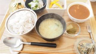 中村橋のデリ&カフェ「kuutamo」でお惣菜セットを食べました