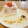 【横浜】オーガニックカフェ「エコモベーカリー(ecomo Bakery)」でケーキを食べました