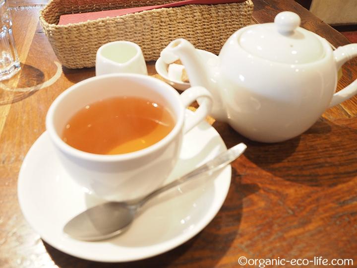 ル・モンサンミシェル紅茶