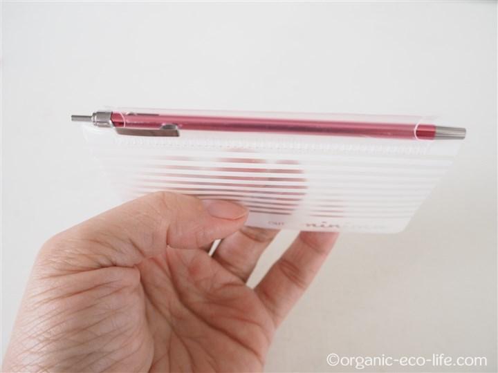 超極細ボールペン