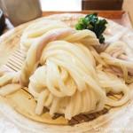 石神井公園ふるさと文化館の「エン座」で武蔵野うどんを食べました
