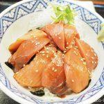 【三崎】行列が出来る人気店「くろば亭」でマグロ丼を食べました