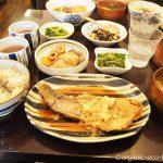 【吉祥寺】オーガニック定食屋「もんくすふーず」で野菜たっぷりのヘルシーなランチを食べました