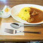 【中野坂上】緑がいっぱいの古民家カフェ「モモガルテン」でランチを食べました