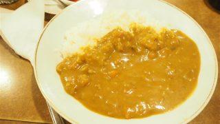 【本郷三丁目】のレトロな名曲喫茶店「名曲・珈琲 麦」で自家製カレーを食べました