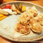 【原宿】「モミノキハウス(MOMINOKI HOUSE)」で今までで一番おいしいベジミートの唐揚げを食べました