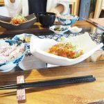 【ときがわ町】「古民家カフェ枇杏」でおいしいランチを食べました