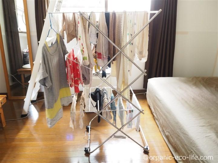 物干し 大木 室内 タワー 製作所 型