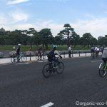 【皇居】初めてのパレスサイクリング