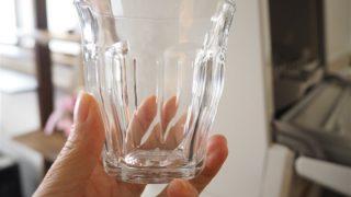 「緑の魔女 全自動食器洗い機専用洗剤」でガラスのコップがピカピカに♪【レビュー】