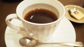 【本駒込】江田珈琲店でおいしいコーヒーを飲んでゆっくりしました