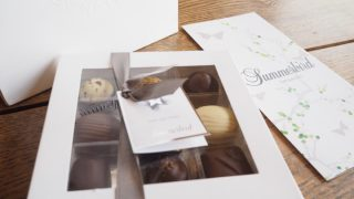 【南青山】デンマーク発オーガニック100%の「Summerbird Organic(サマーバード オーガニック)」のチョコレート
