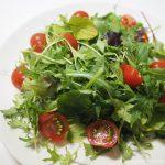 大地を守る会の「有機ベビーリーフ」で栄養たっぷりの簡単サラダ♪