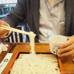 【麻布十番】創業230周年の老舗「更科堀井」でさらしなそばを食べました